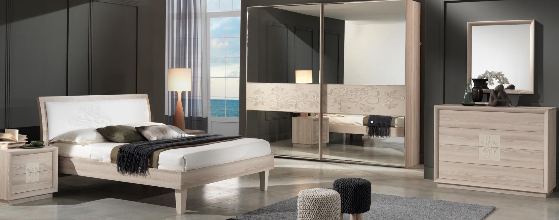 Camera da letto saber napoli - Arredamenti moderni camere da letto ...
